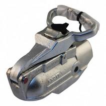 Knott AV50 - rond 50 mm - 2700 kg - geremde koppeling