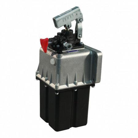 OMFB Handpomp - PMS25 - enkel werkend - 5 liter
