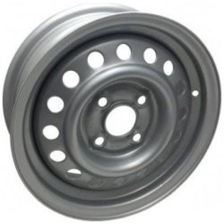 Losse 13 inch velg voor aanhangwagens - 4.00Jx13 (4x130) 450 kg - ET20