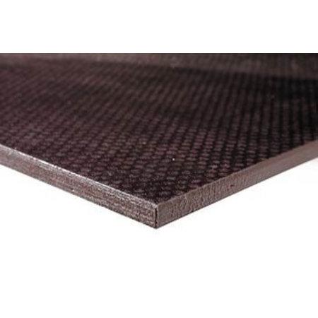 Vloerplaat aanhanger 4995x1920x15 mm