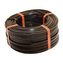 Platte kabel 2-aderig (Radex)
