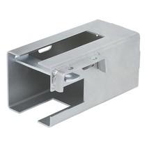 Disselslot koker - 110x110 mm - Universeel