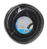 ProPlus Afvalwaterslang zwart - 5 meter - 40 mm doorsnee