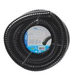 ProPlus Afvalwaterslang zwart - 10 meter - 25 mm doorsnee