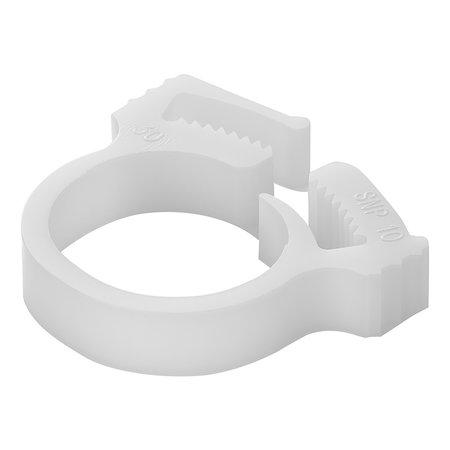 ProPlus Slangklemmen wit - 14-17 mm - 3 stuks - verpakt in blister