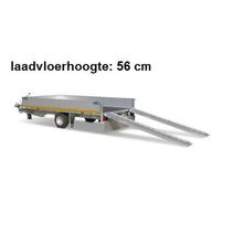 330x180 cm - 1500 kg - 30 cm borden