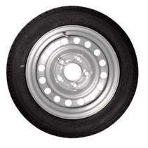 Kargomax 195/50R13 (5x165,1) 900kg Naaf 114,6 mm