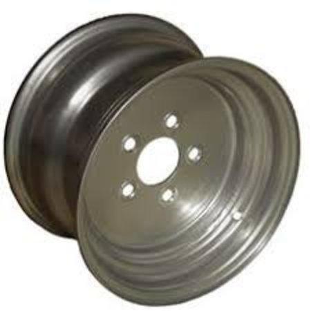 Losse 12 inch velg voor aanhangwagens - 4.5Jx12 (5x112) 900 kg - ET20