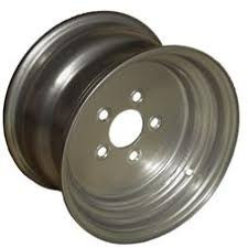 Losse 12 inch velg voor aanhangwagens - 6Jx12 (5x112) 900 kg - ET30