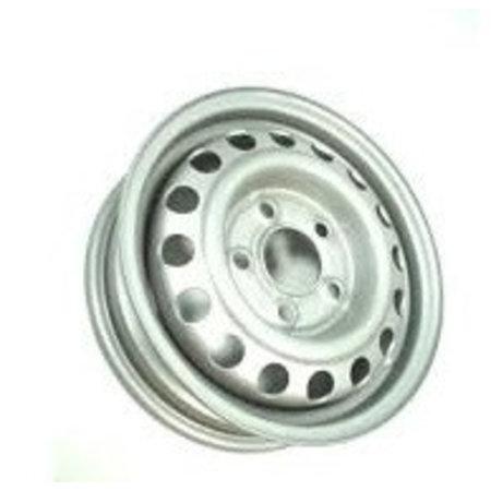 Losse 16 inch velg voor aanhangwagens - 5.00Jx16 (5x165,1) 825 kg - ET30
