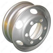 Losse 16 inch velg voor aanhangwagens - 6.00Jx16 (6x205) 1500 kg ET0