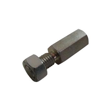 AL-KO Originele AL-KO (1224412) remstang adapter - M12/M10