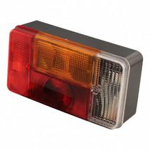 Radex 5001 Rechts 194x104x60 mm