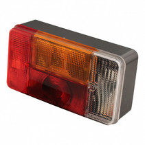 Radex 5001 Rechts 200x110x60 mm