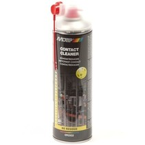 Contactreiniger/contact spray Motip (500 ml)