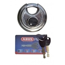 Abus padlock Fixed Lock - premium discusslot