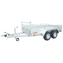 BSX 2500 251x130 cm - 2500 kg - geremd