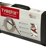 Acebikes Acebikes Tyrefix - geschikt voor alle wielmaten - inclusief handige draagtas