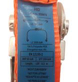 Spanband autoambulance universeel  330x3,6 cm (3000 kg)