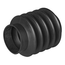 Stofhoes Knott 70/70 mm - KF/KRV/KFG 27/30/35