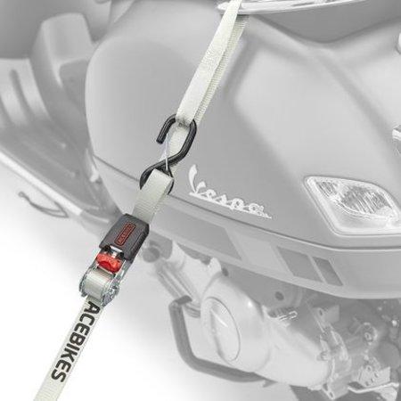 Acebikes Acebikes Ratchet Kit Scooter - spanbanden voor scooter/bromfiets transport
