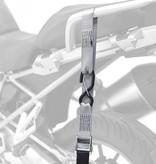 Acebikes Acebikes Cam Buckle Strap Duo - spanbanden voor motor transport