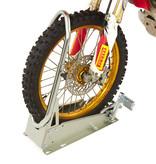 Acebikes Acebikes Steadystand Cross - inrij crossmotor klem voor aanhanger en bestelwagen