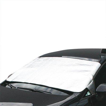 ProPlus Anti-ijs / zonwerende folie voorruit 85x180 cm