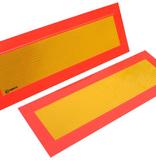 ProPlus 2 stuks markeringsstickers - 56x20 cm - extreem duurzaam