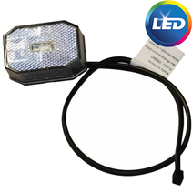 Flexipoint - wit - LED - 50 cm
