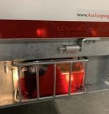 Aspock Aspock Multipoint 3 verlichtingsset - 6,4 meter hoofdkabel - 13 polig - inclusief voorgemonteerde markeringsverlichting