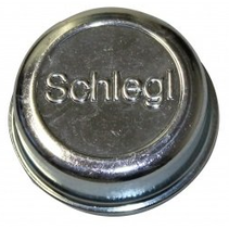Schlegl naafdop - 52 mm