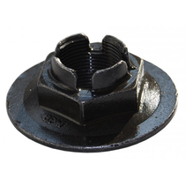 BPW flensmoer - M24x1,5 mm