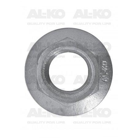 AL-KO AL-KO flensmoer - 581200 - geschikt voor ongeremde en geremde assen