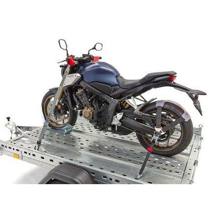 Acebikes Acebikes Buckle-Up - spanband voor motor stuur - inclusief draagtas