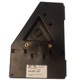 Aspock Aspock Earpoint 1 - rechts - connector aansluiting