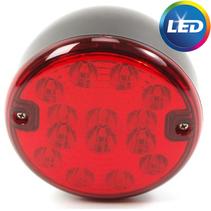 Mistlamp LED - 140x77mm