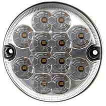 Achteruitrijlamp LED - 95x25 mm