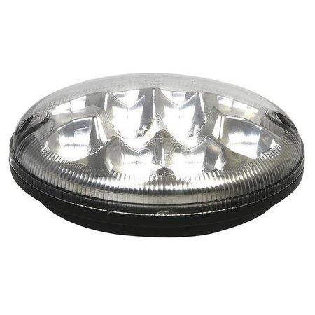 Achteruitrijlamp - 95x25 mm - LED