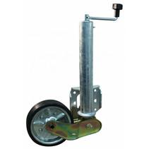 Opklapbaar Neuswiel 60 mm 500 kg