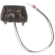Kentekenverlichting met kabel (2x25 cm)