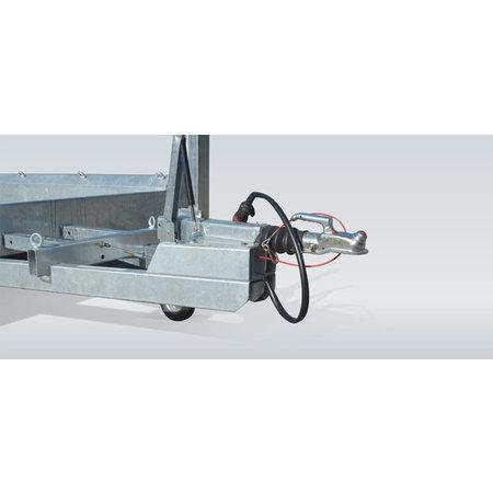 Anssems Hulco oppelingsverhogers - 5 cm - inclusief montagematerialen