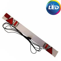 LED lichtbalk 137 cm - 7 polig - 9 meter