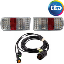 LED set - 5 meter - 7 polig