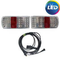 LED set - 6 meter - 13 polig