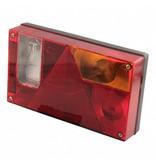 Aspock Multipoint 1 - Achterlicht - 24-5210-007 - 5 polig - Rechts MET ACHTERUIT