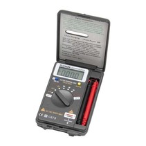 Digitale multimeter compact design