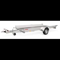 AMT 1300 ECO 400x188 cm - 1300 kg - geremd