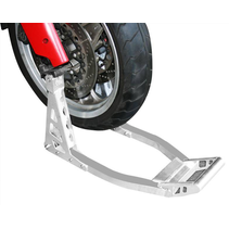 Motorfiets standaard voorwiel - universeel