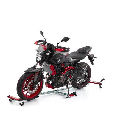 Acebikes Acebikes U-turn motor mover/rangeerhulp -  gemakkelijk te verstellen - gebruiksvriendelijk